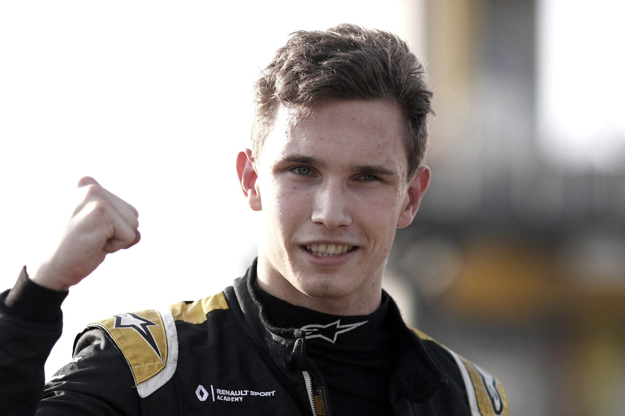 ART Grand Prix renouvelle sa confiance à Christian Lundgaard pour le championnat FIA F2 2021