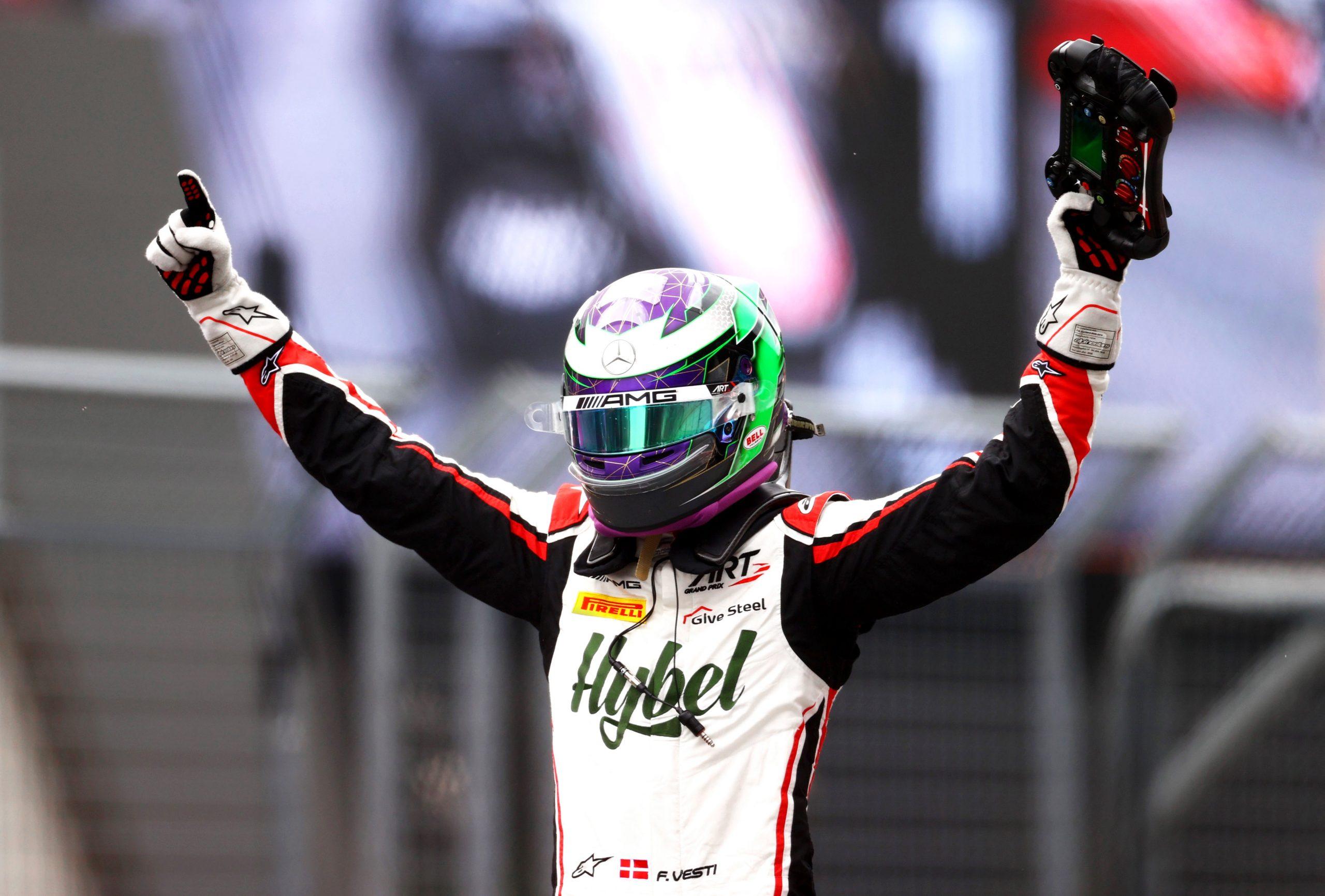 Une victoire et une deuxième place en Autriche
