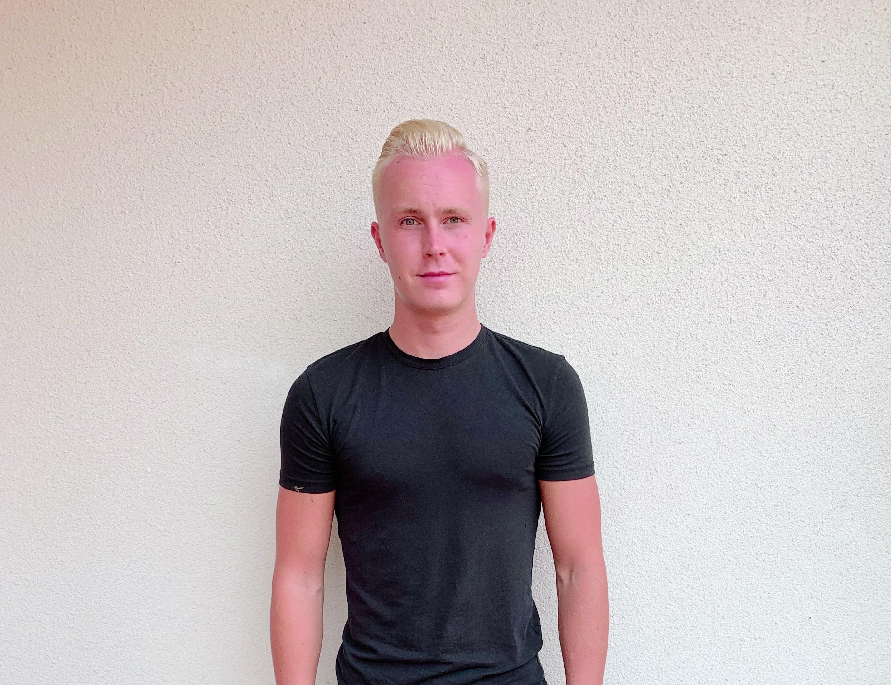 Patrik Pasma rejoint ART pour le reste de la saison FRECA